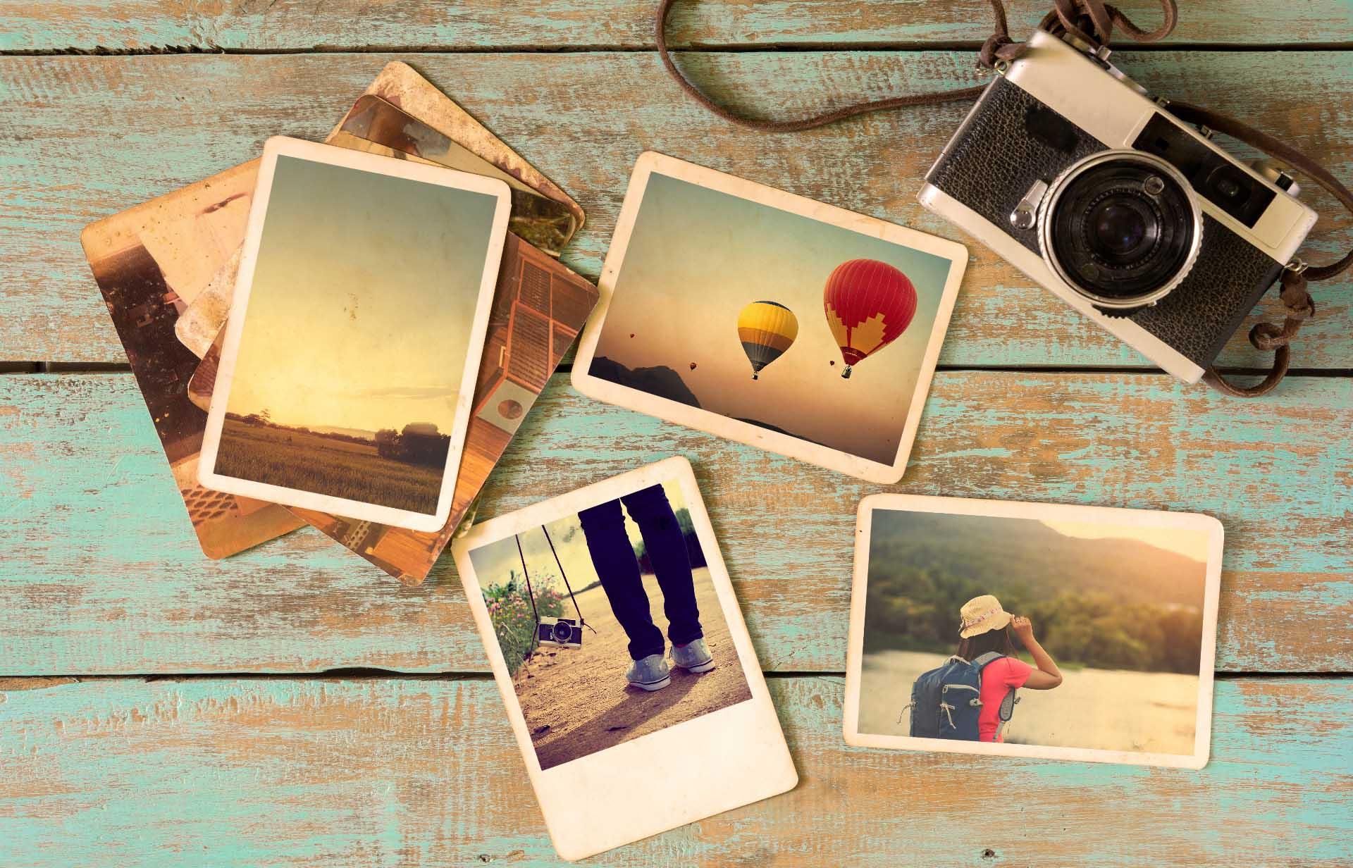 Skąd brać darmowe zdjęcia na stronę lub bloga? Lista stron