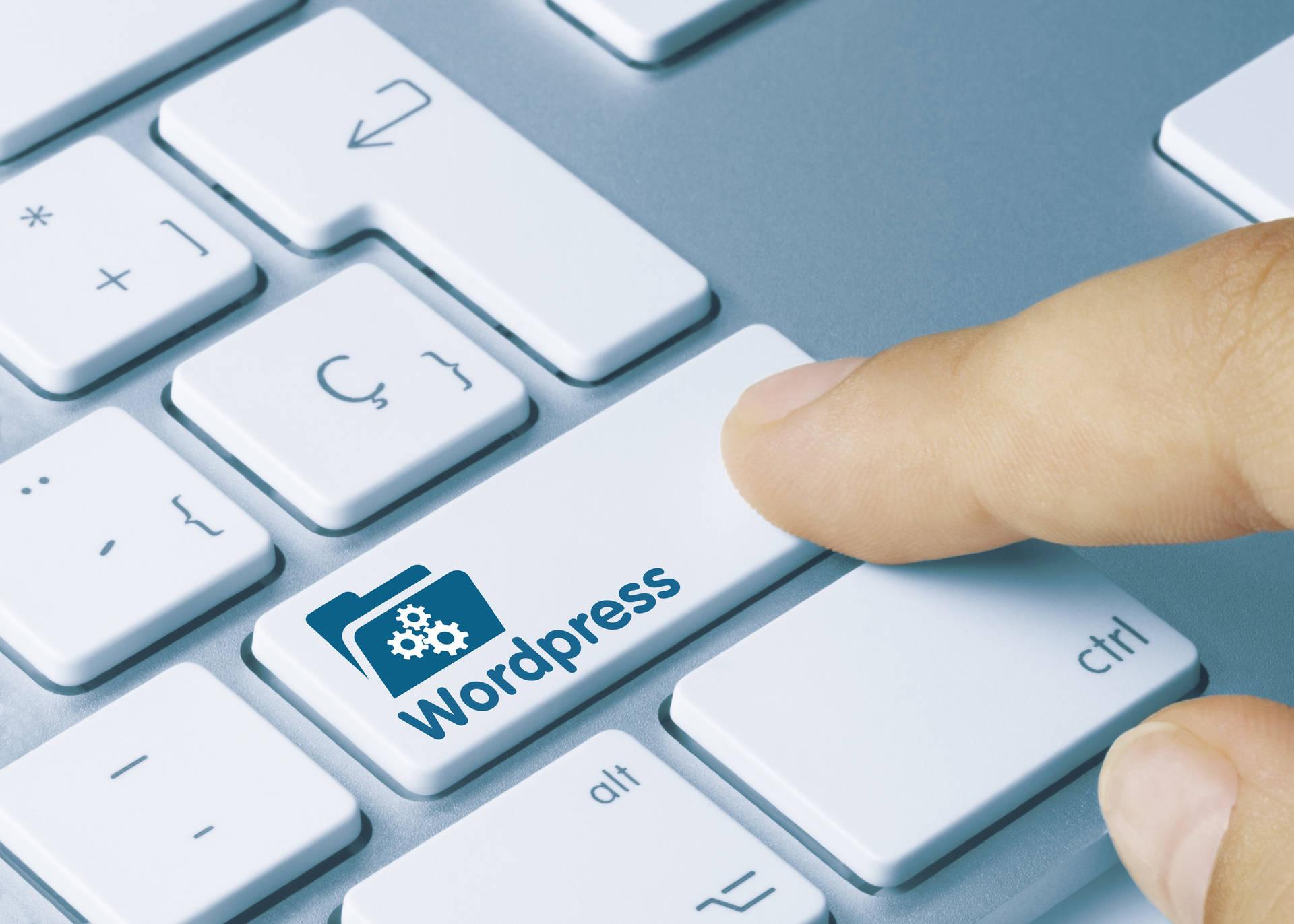 Pobieranie nie powiodło się – WordPress (błąd)