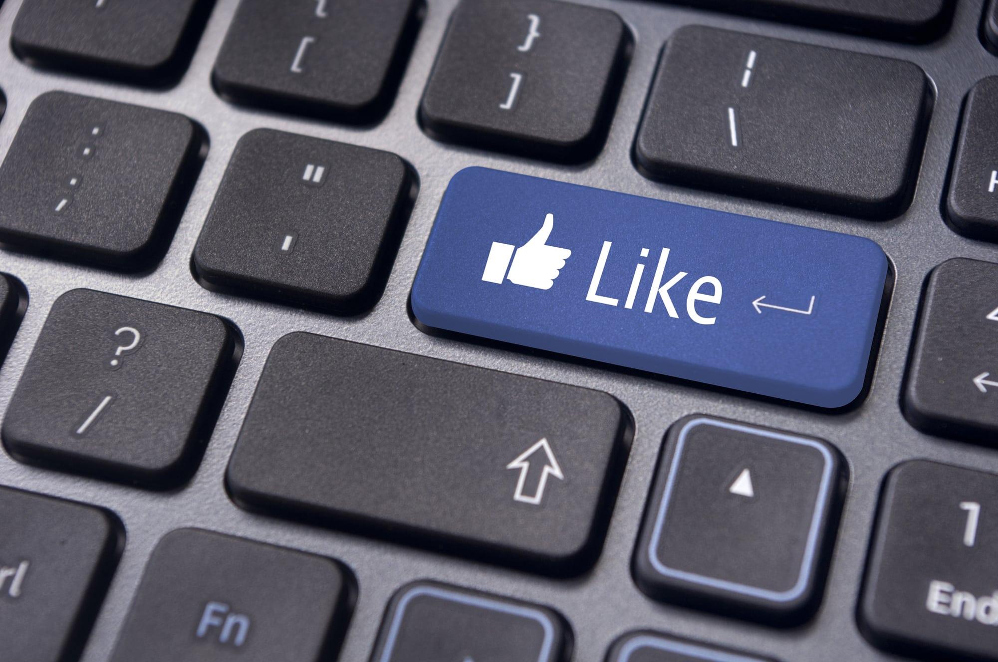 Czy warto kupować lajki na facebooku?