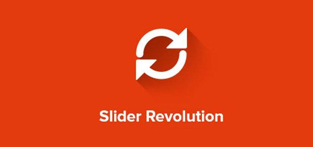 Zmiana zdjęć w Slider Revolution